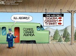 track socialism