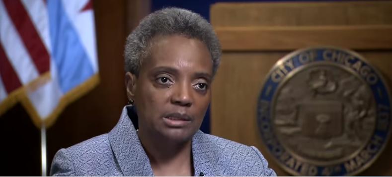 chicago mayor blamed