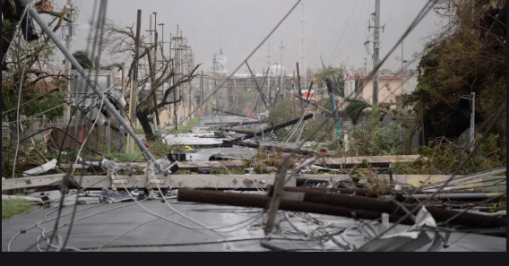 FEMA officials
