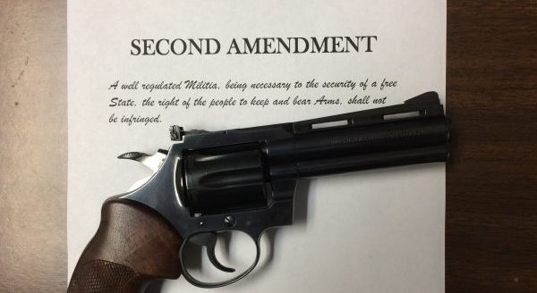 Did 9th Circuit just reduce 2nd Amendment to regulated privilege? ⋆ Conservative Firing Line