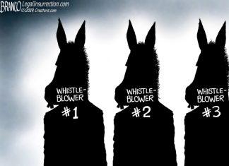 manufactured whistleblower