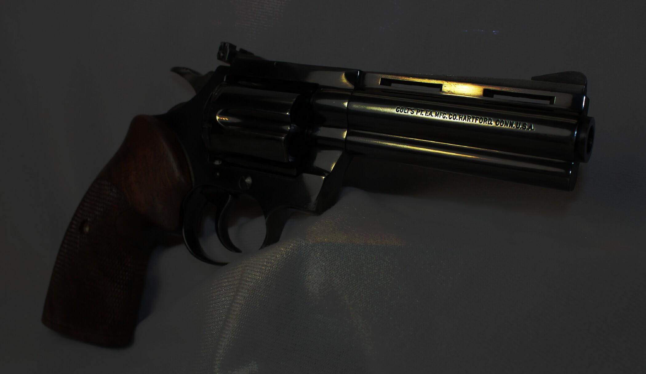Redmond, WA 'red flag' gun seizure raises big question ⋆ Conservative Firing Line