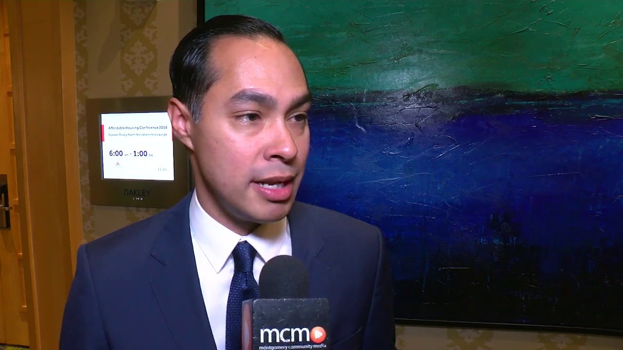 Dem White House candidate Julian Castro fails in illegal alien stunt ⋆ Conservative Firing Line