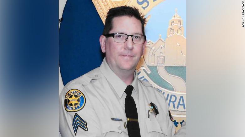 thousand oaks police chief