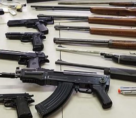 massachusetts gun buyback