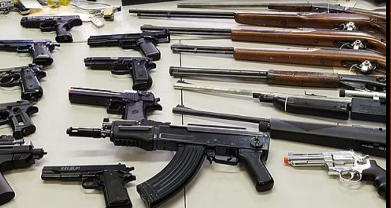 massachusetts gun buyback