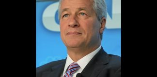 chase bank ceo