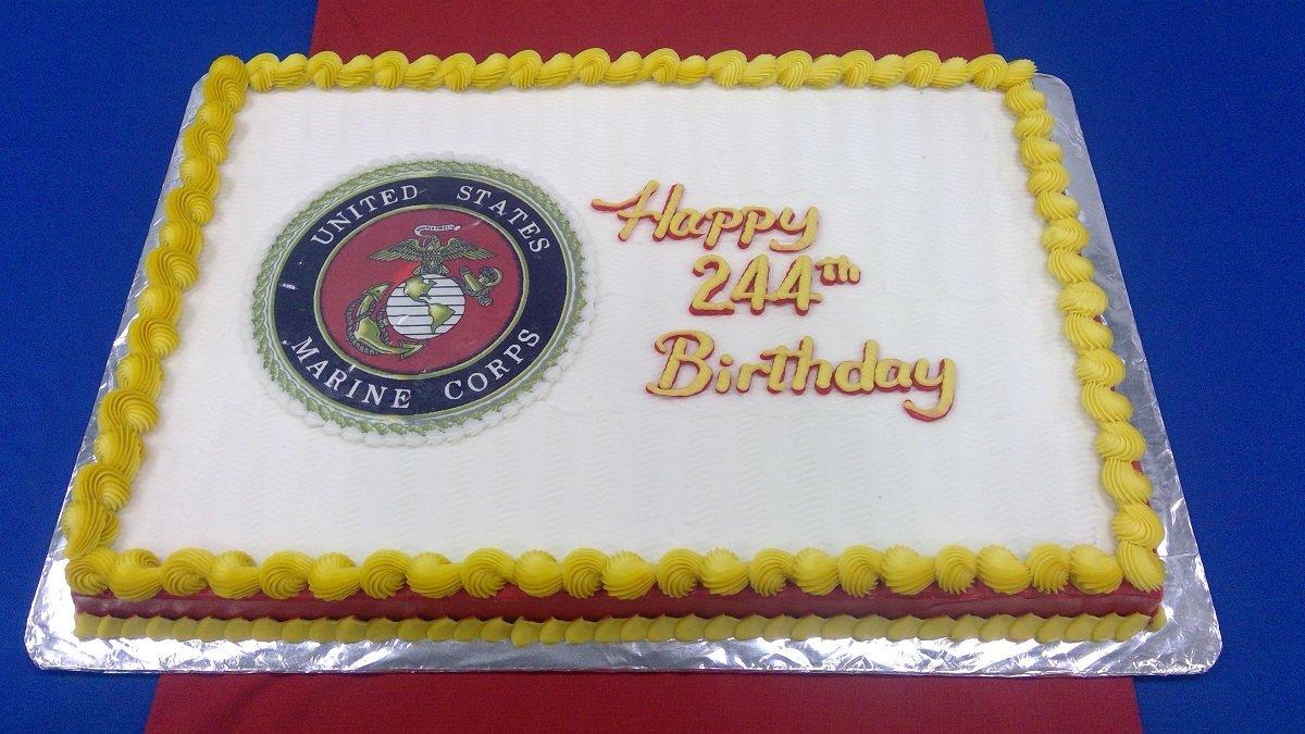 244th birthday