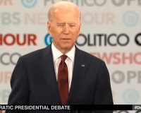 Watch Joe Biden Lose Election by Spewing Most SICK Lib Logic to Gain Illegal Alien Votes