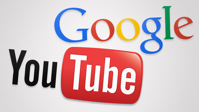 youtube take down