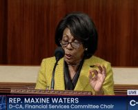 Mad Maxine Waters Libels Black Disabled Vet As 'Dishonorably Discharged' — She's Losing In Court