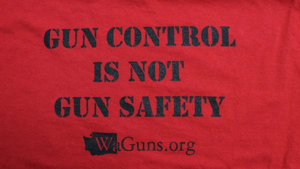 WA state lawmaker has problem, gun owners already provided solution ⋆ Conservative Firing Line