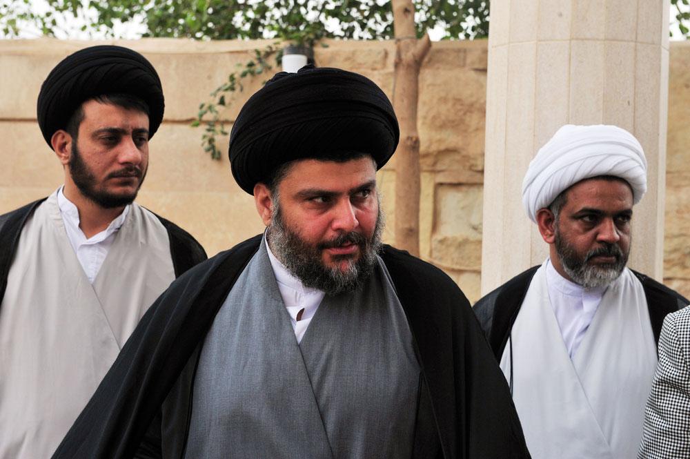 iraqi cleric