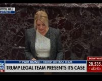 Video of the Day:  Pam Bondi SHREDS Dems, blows up Biden, Burisma scandal