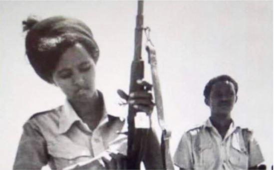 Omar Somalia