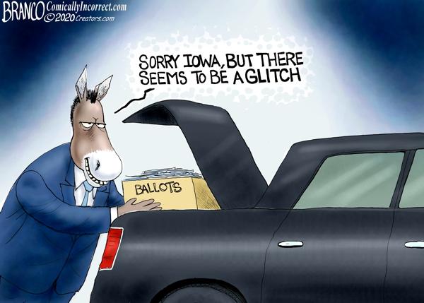app Iowa