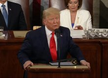 Atlantic Columnist: Donald Trump is Nation's 'Most Unmanly President'