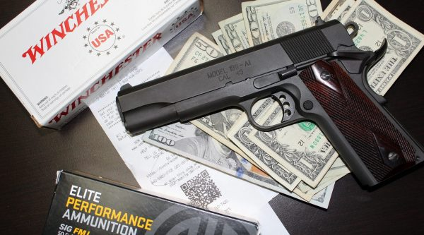 Firearm sales continuing at brisk pace ⋆ Conservative Firing Line