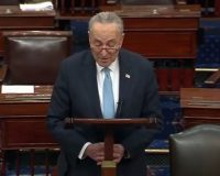 Schumer Thinks Senate Should Confirm Biden Nominees Before Inauguration. What's Going On?