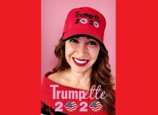 Trump Latina