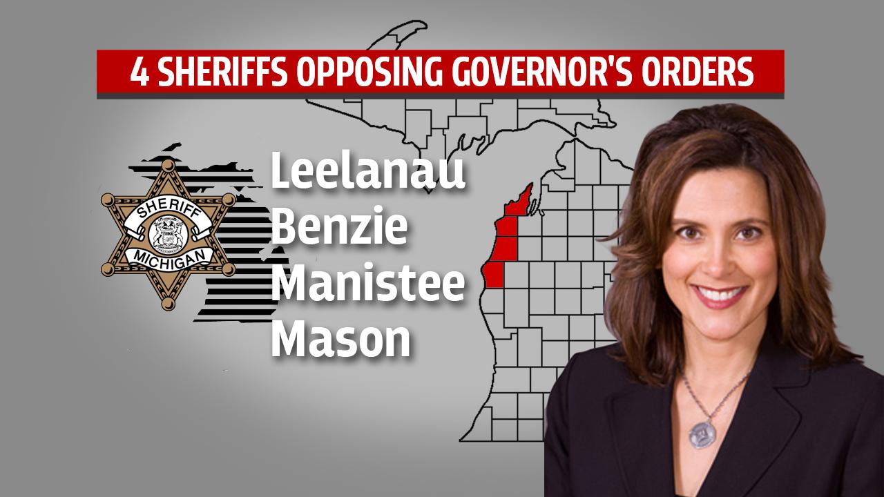 constitutional sheriffs