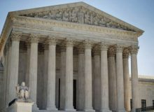 Religious Freedom Wins Out Over New York's Jackboot Shutdowns in Supreme Court, No Thanks To John Roberts