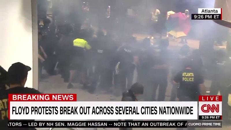 Mob CNN