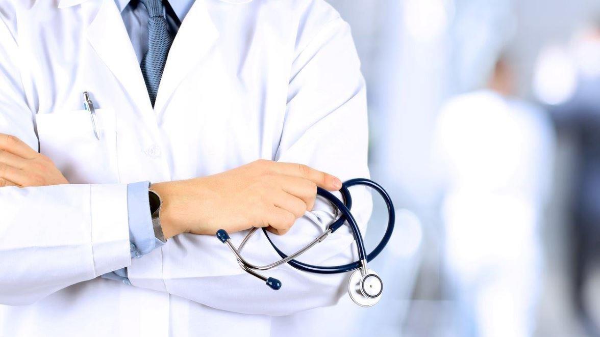 600 doctors