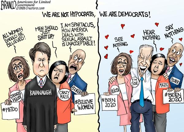 hypocrats