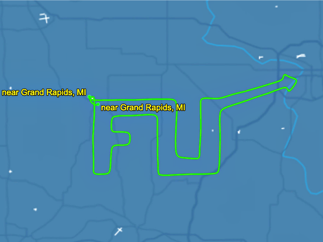 michigan pilot