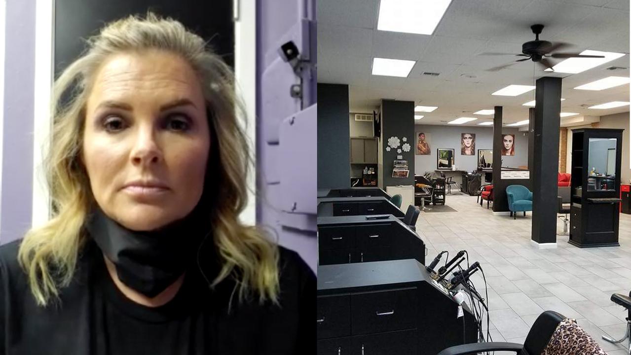 texas hair salon