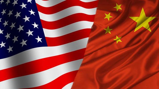china threatened
