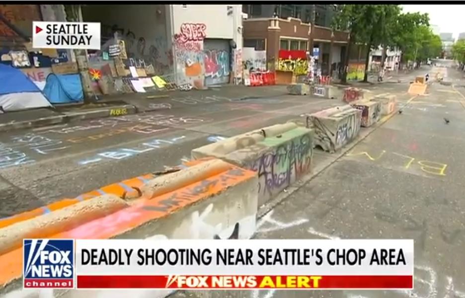Seattle's chop