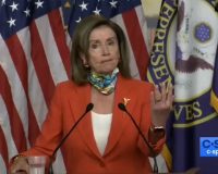 Listen: Unhinged Pelosi Says 'We Can Impeach' Trump 'Every Day Of The Week For Anything He Does'