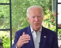 Sick! Biden-Harris Uses Hitler Footage in Campaign Ad