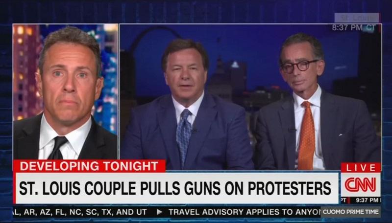 CNN Cuomo