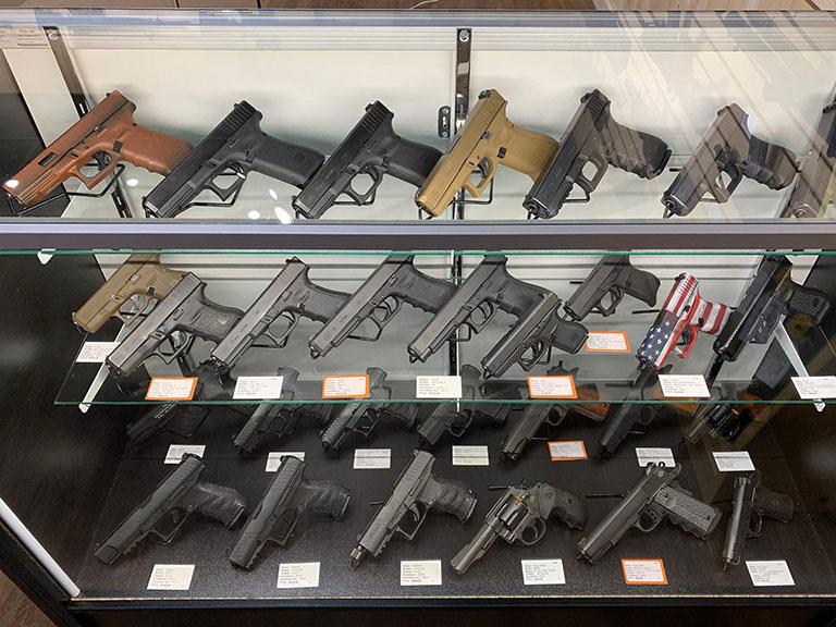 democrats hurt comply handgun licensing and registration