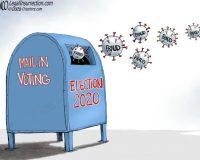 Cartoon of the Day: Pandora's Box