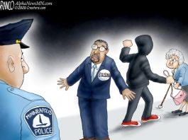 law block