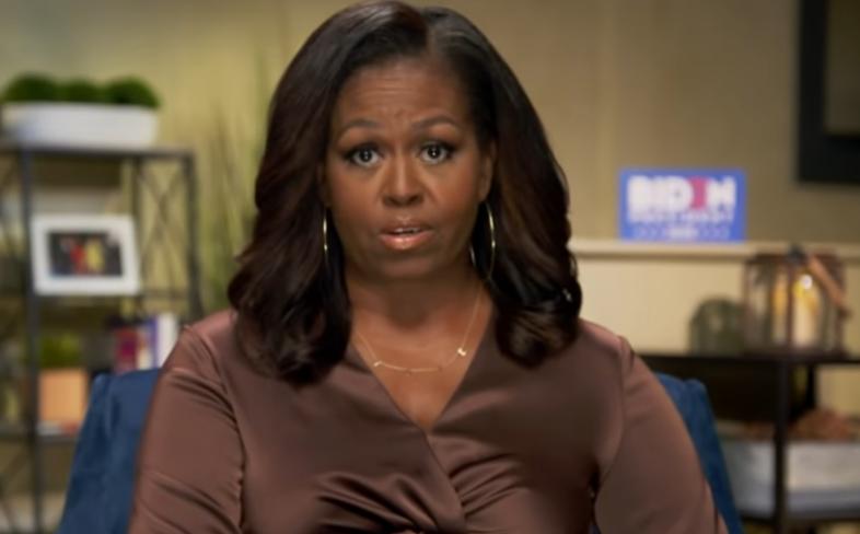 Michelle Obama Biden
