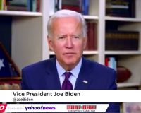So, Donald Trump Got Biden To Admit He Wants To Ban Entire U.S. Oil Industry (Video)