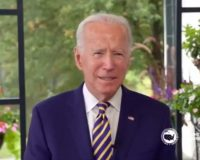 Video of the Day: Lyin' Joe Biden Claims He Got To The Senate '180 Years Ago'