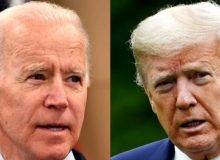 Watch Second Debate Between Trump and Biden Here