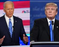 Poll: Who Do You Think Won The First Debate Between Donald Trump and Joe Biden (Live Stream)