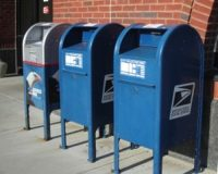 Discarded Mail-in Ballots – Military Ballots in PA , Mail Trays in a Ditch in Wisconsin
