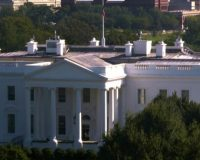 Female Suspect Arrested in White House Ricin Incident