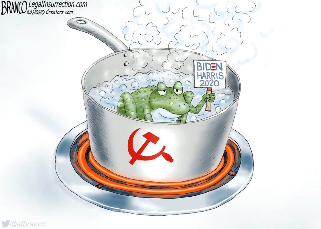 creeping revolution