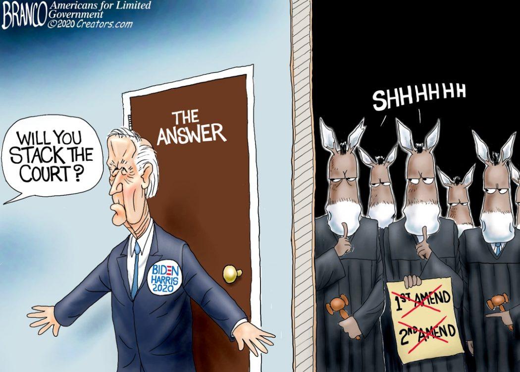 Shut Door Policy