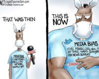 Cartoon of the Day: Dopehead