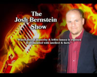 Conservative Talker Josh Bernstein Pays Price For Telling Truth in 2020: More Big Tech Censorship